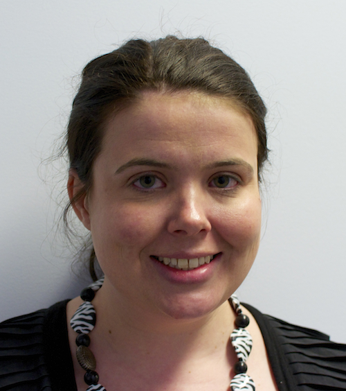 Kate Dehlsen - Paediatric Dietitian